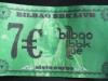 Billete BBK Live 2010