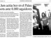 Barcelona 1996 / La Vanguardia
